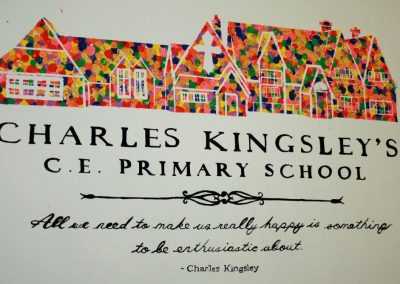 Charles Kingsleys School