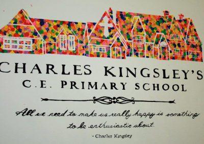 Charles Kingsleys School