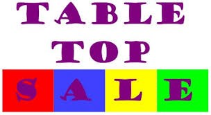 Tabel Top Sale