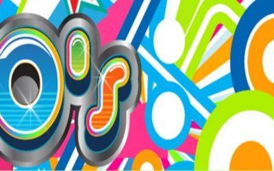 80's Night – Saturday 30th September